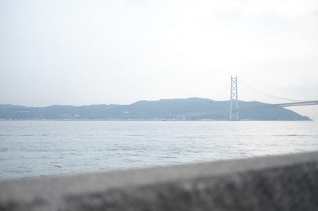 明石海峡の画像